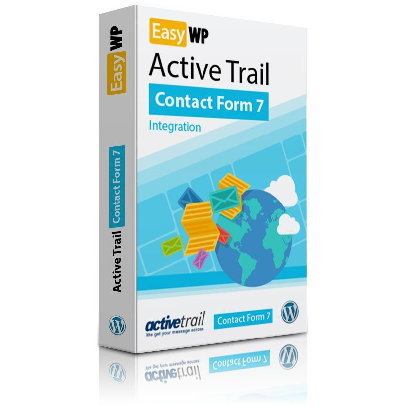 Contact Form 7 - ActiveTrail