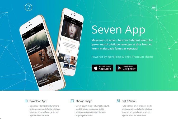 The7 - App