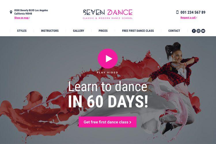 The7 - Dance School