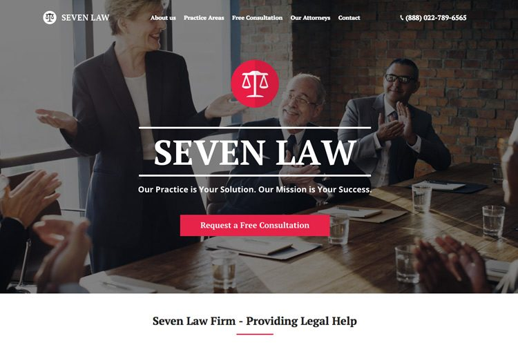 The7 - Law