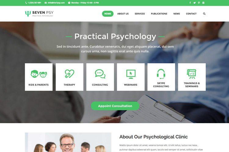 The7 - Psychology