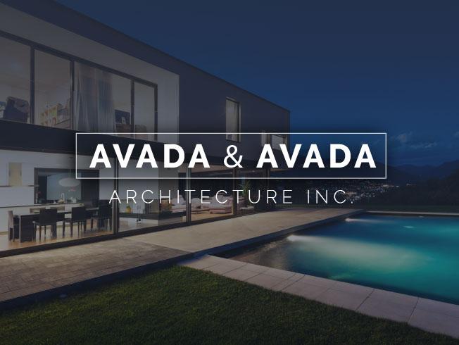 Avada - Architecture