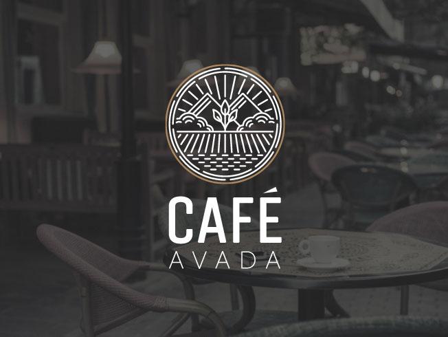 Avada - Cafe