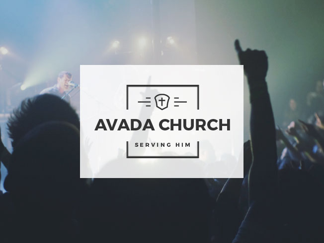Avada - Curch