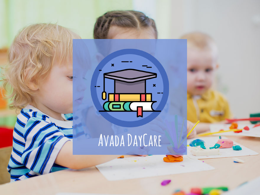 Avada - Day Care