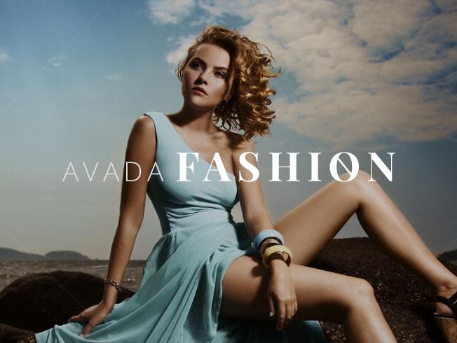 Avada - Fashion