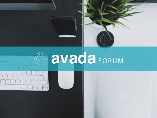 Avada - Tech Forum