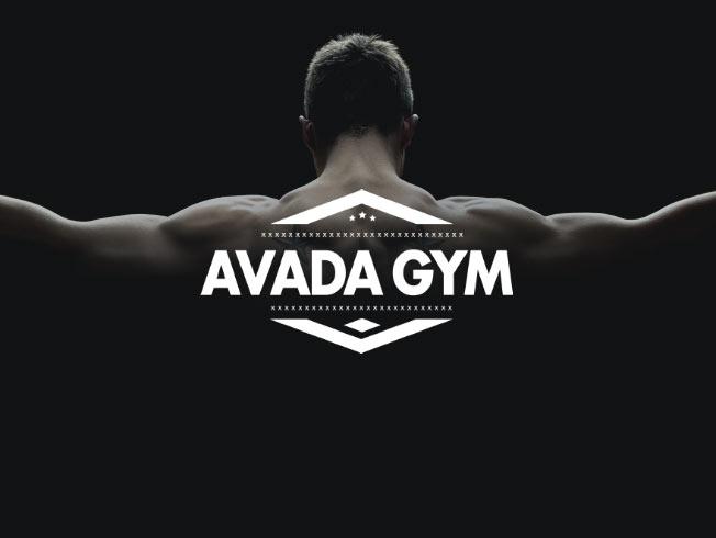 Avada - Gym