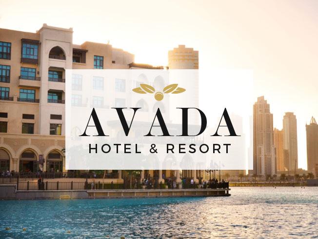 Avada - Hotel