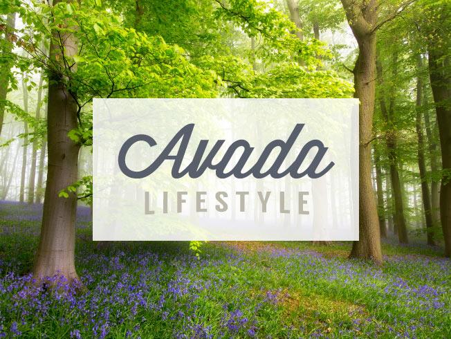 Avada - Lifestyle