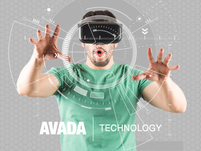 Avada - Technology